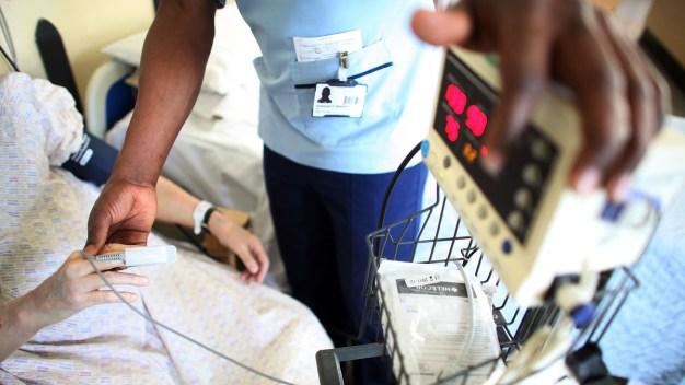 Suit: Hospital Honored Patient's Request for No Black Nurse