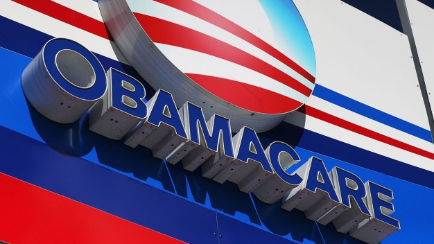 Some Parts of 'Obamacare' Working Well, Problems With Others