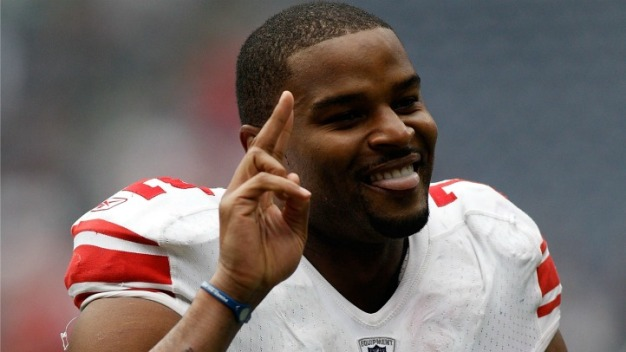 Giants Lose Osi to Falcons in Free Agency