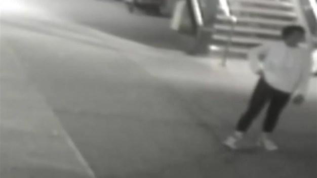 Surveillance Captures Vicious Attack on Man Who Jilted Panhandler