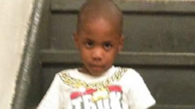 Killed NYC Boy, 6, Was Beaten, Hung from Shirt on Door: DA