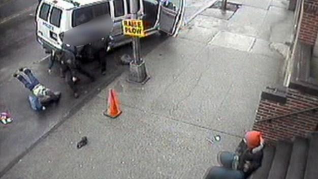 NYC Settles Suit Alleging Police Brutality for $614K