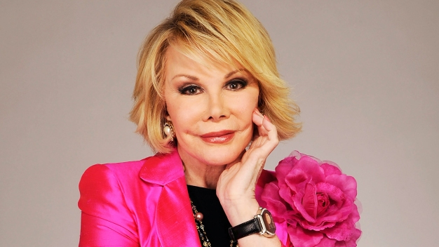 Joan Rivers Stops Breathing, Taken to NYC Hospital: Sources