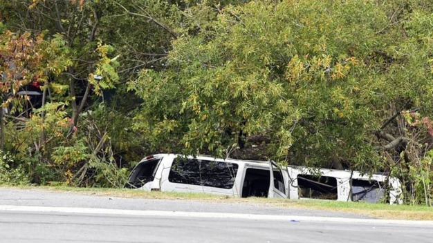Cause of Death Released for 20 Victims in Upstate Limo Crash