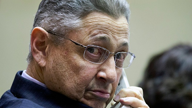 Juror Rebels at Sheldon Silver's Corruption Trial