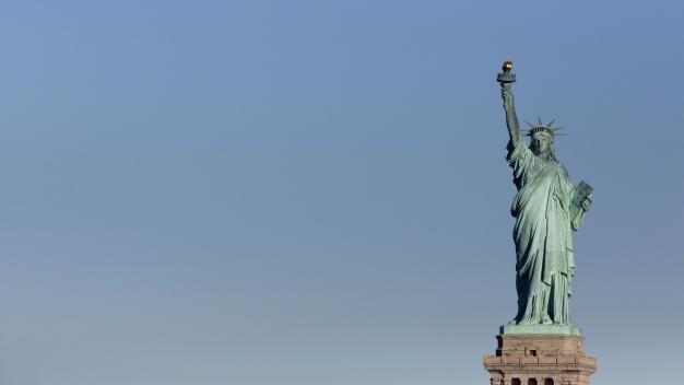 Statue of Liberty Becomes Casualty of Government Shutdown