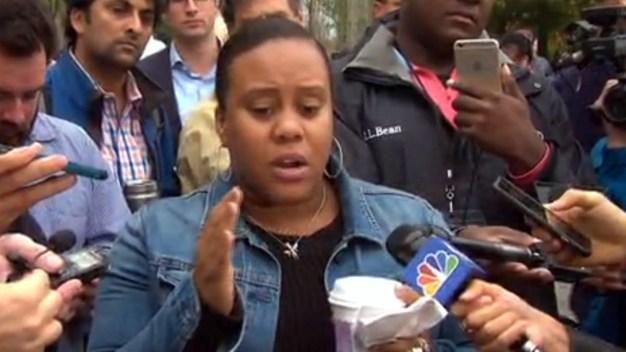 Survivor Recounts NJ Transit Train Crash
