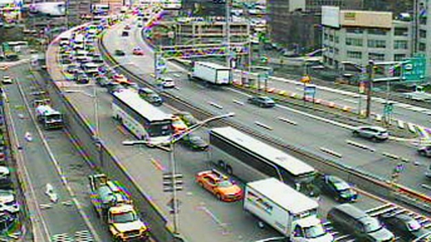 WATCH: LIVE TRAFFIC CAMERAS