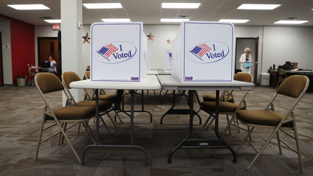 Election Day Safety Fears See Schools Cancel Classes
