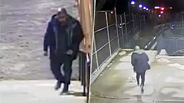 NYPD: Man Followed Woman, Asked for Directions & Raped Her