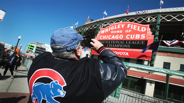 Want to See World Series at Wrigley? It Will Cost Thousands