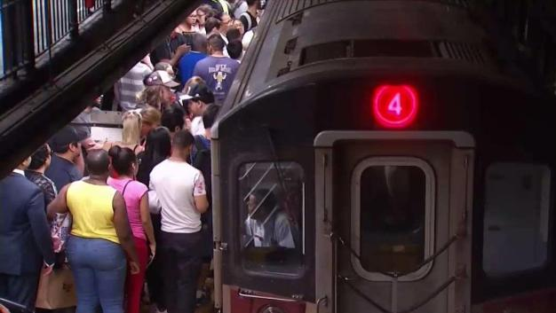 Cuomo Promises 'Summer of Hell' for Penn Commuters