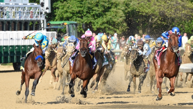 What Makes a Triple Crown-Winning Horse?