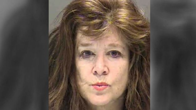 Allman Brother's Wife Arrested in Alleged Rifle Threat