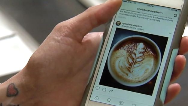 Instagram Filters Signify Likelihood of Depression: Study