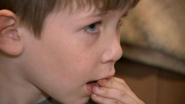 Boy, 5, Desperate to Avoid School Bus Bullies Walks Home