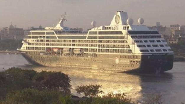 NYC Family's Trouble With Refund After Canceled Cruise