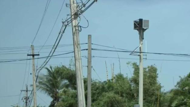Questions Over Warning System Breakdown Before Maria