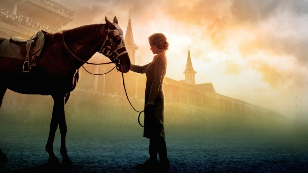 Triple Crown:  5 Movies to Put You in the Racing Mood