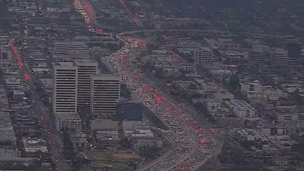 This Holiday Weekend Will be The Busiest for Travel in Years