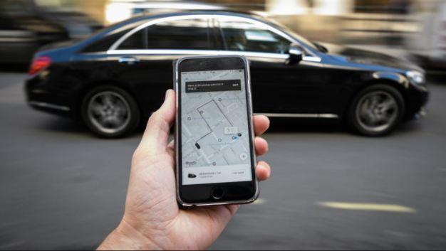 The Last Straw? Uber Loyalists Tested by String of Scandals