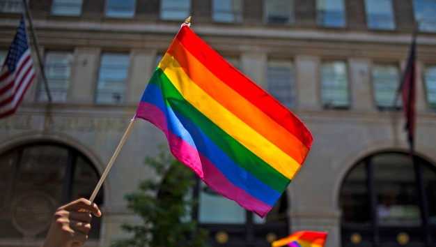 Heightened Security at NYC Gay Pride Parade