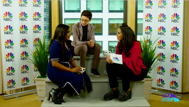 Mindy Kaling & J.J. Totah Reveal What Really Happens Behind The Scenes Of Their New Show
