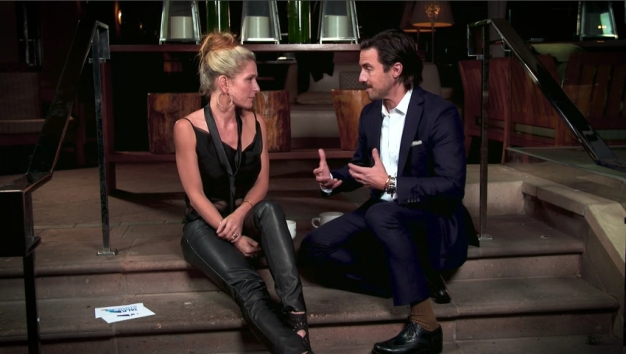 Milo Ventimiglia Reveals His Celebrity Crush