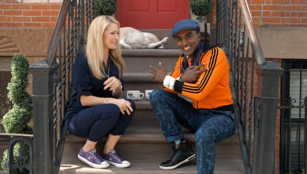 Marcus Samuelsson: Harlem Gives Me Purpose