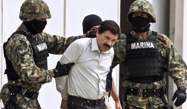 El Chapo to Seek New Trial, Hearing to Probe Jury Misconduct}
