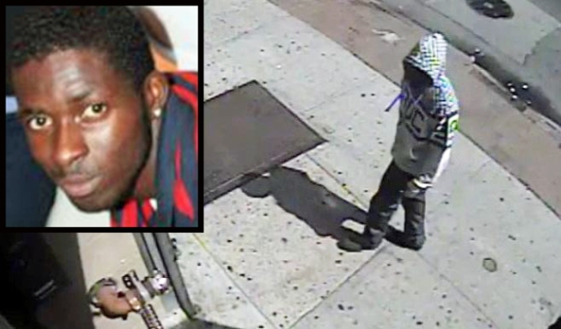 Police Seek Person of Interest in Shooting of Teen Boy