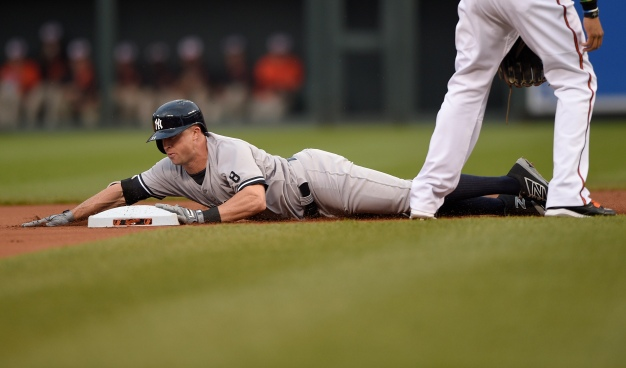 Yankees Fall to Orioles 4-1