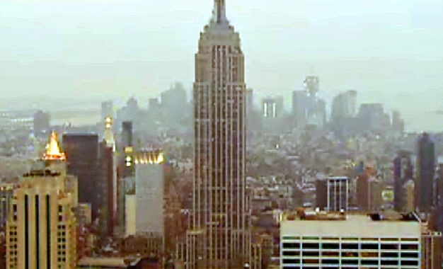 Watch: Top of the Rock Cam