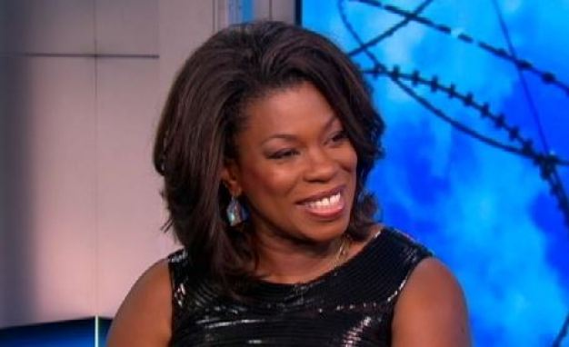 "Lorraine Toussaint on ""Orange is the New Black"""