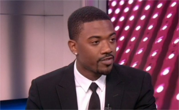 "Ray J On ""Bad Girls"" & New Music"