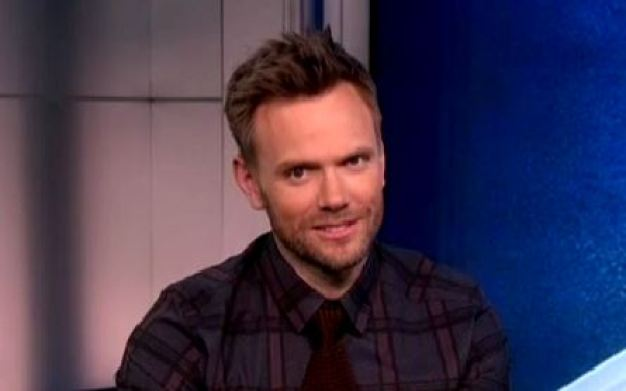 Catching Up With Joel McHale