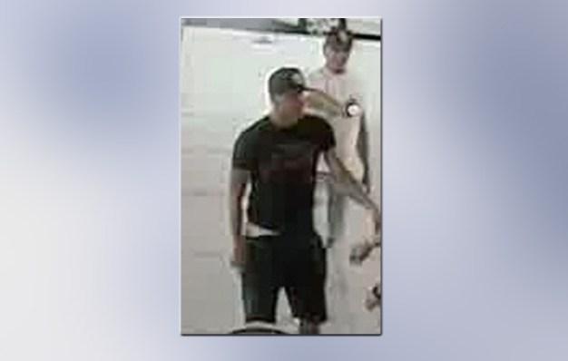 Police Seek Robbery Duo Armed with Stun Gun