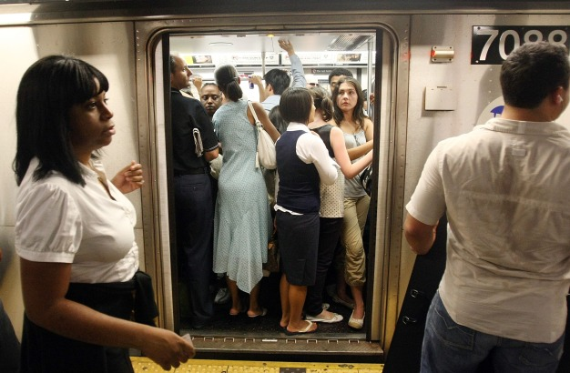 Report Ranks Best and Worst NYC Subway Lines