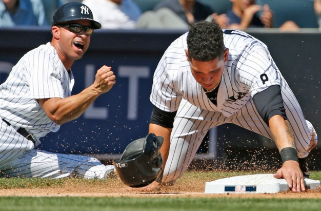 Yanks' Bats Go Silent in 5-0 Loss to Orioles