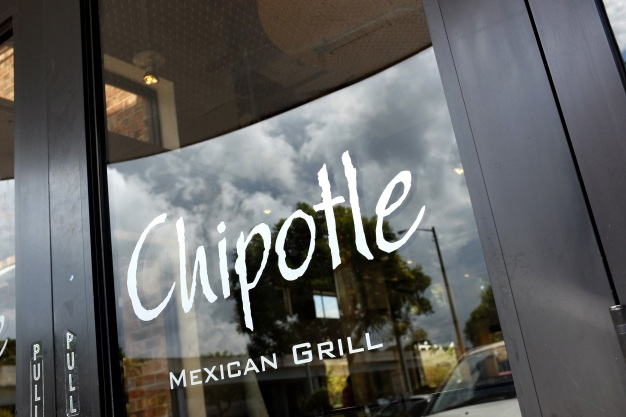 Chipotle: Transition to Non-GMO Ingredients Complete