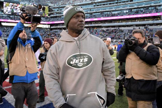 Jets Owner Says No Playoff Mandate for Bowles, Maccagnan