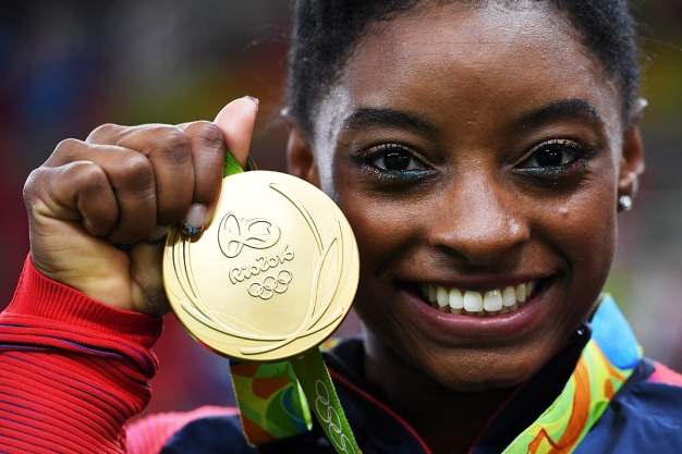 Simone Biles Shares Goofy Video After Wisdom Teeth Surgery