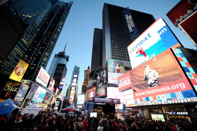 ISIS Forum Urges Attacks on Times Square
