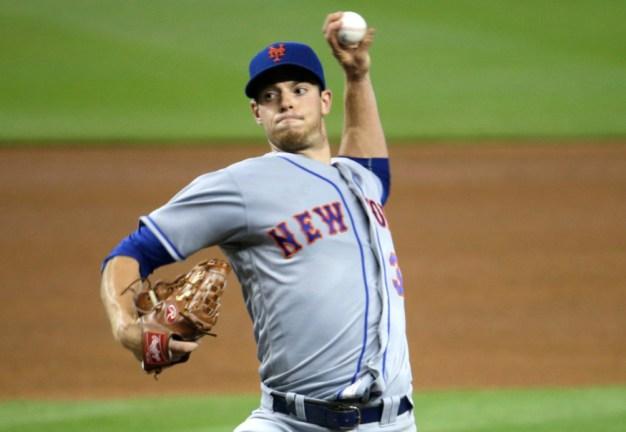 Matz Tames Marlins in 3-0 Mets Victory
