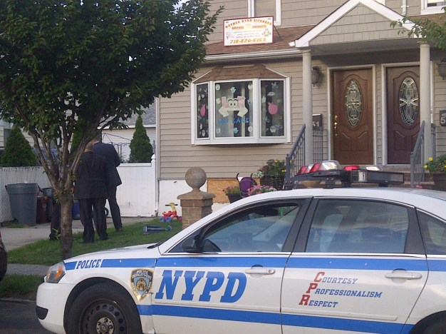 Boy, 3, Drowns in Staten Island Day Care Pool: Police