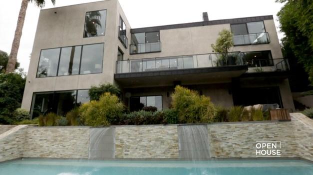 Modern Luxury Living in Los Angeles