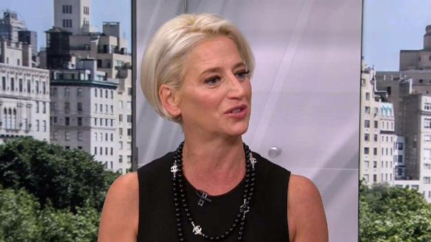 Catching Up with Dorinda Medley