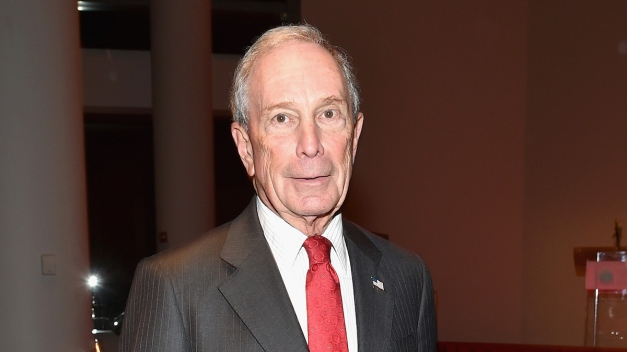 Bloomberg Tells Newspaper He's Considering White House Bid