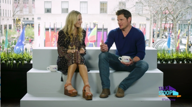 Nick Lachey's Campaign to Rename the Yorkie Doodle