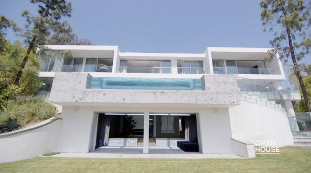 The Cork House in LA